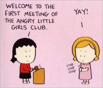 AngryGirlsClubLelaLee